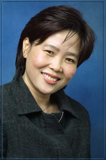 Lydia Choo